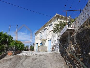 Casa: 86 m²