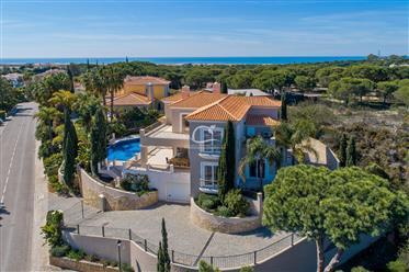 Superbe villa à Quinta do Lago