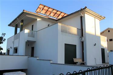 Single House of Vinhais