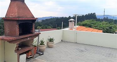 Andar Moradia T3 Guimarães — Gandarela