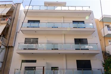 Διαμερίσματα στην περιοχή Πανόρμου, Αθήνα