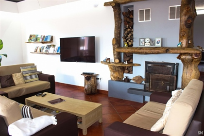 Ótimo Investimento - Residencial Rural Com Paisagem Magnífica, no Norte da Ilha da Madeira