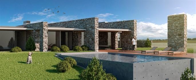 Luxusvilla mit 3 Schlafzimmern (Ponta do Sol)