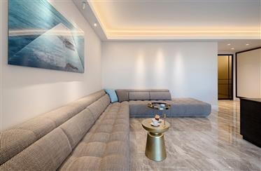 Appartamento : 118 m²