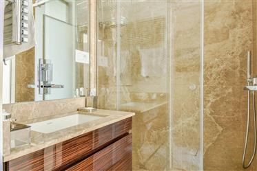 Appartamento : 138 m²
