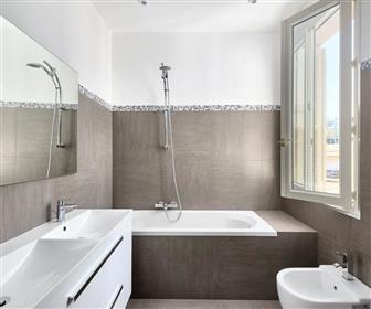 Appartamento : 110 m²