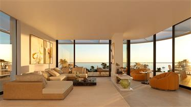 Marvelous Complex in the Midst of the Mediterranean