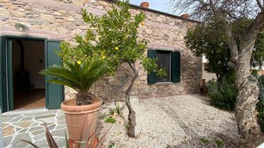 Casa rurale con belvedere San Teodoro