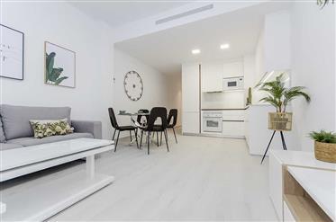 Apartamento: 83 m²