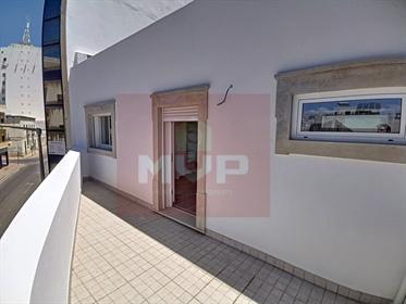 Moradia T3 nova em Faro