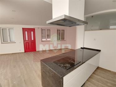 Nouvelle villa de 3 chambres à Faro