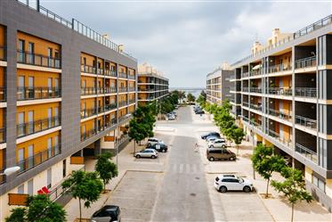 Apartamento T3 Novo Village Marina - Mvp - Most Valued Prope...