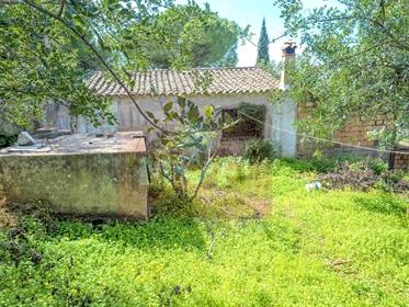 Casa con terra a Sta Bárbara de Nexe