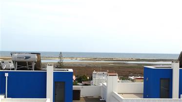 Fantástica moradia T3 com vista mar na Fuseta - Mvp - Most V...