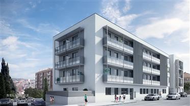 Vivenda: 89 m²