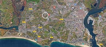 Lote de terreno Vale Freire - Portimão