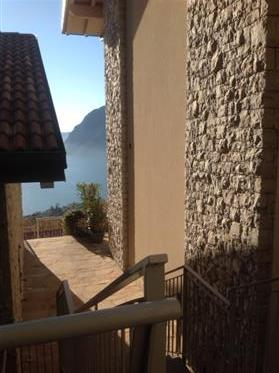 Amazing Lake and Mountain Views From This 3 Bedroom Duplex i...