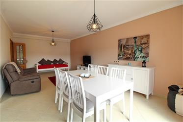 Spacious 1 Bed apartment with garage in the new area of Si...