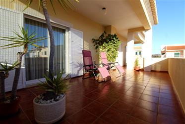 3 bedroom detached villa in Algoz
