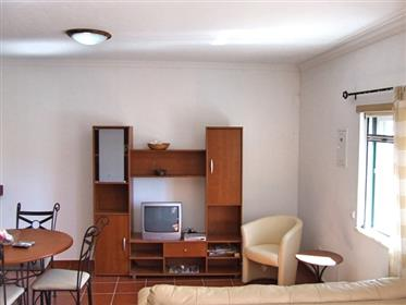 Traditional and renovated single storey 1 Bed house in Calda...
