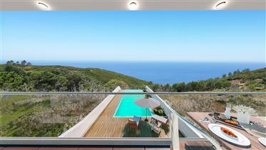 House/Villa in Nazaré from 175 sq m - 3 rooms