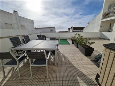 Appartement à Nazaré de 77 m² - 2 chambres