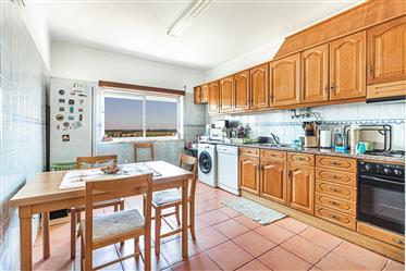 Apartment: 125 m²