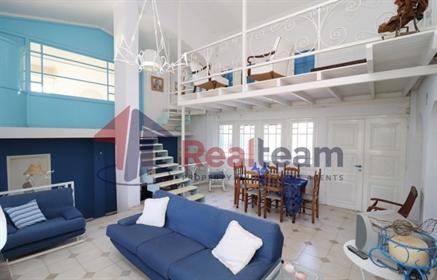 (Προς Πώληση) Κατοικία Μονοκατοικία || Ν. Φθιώτιδας/Πελασγία - 135 τ.μ, 3 Υ/Δ, 195.000€