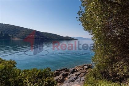 (Προς Πώληση) Αξιοποιήσιμη Γη Οικόπεδο || Ν. Μαγνησίας/Πήλιο-Αργαλαστή - 549 τ.μ, 90.000€