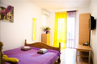 One bedroom Apartment in Refailovici, Budva. 40M2