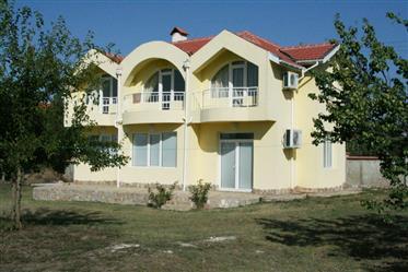 A 4-bed modern house near Varna