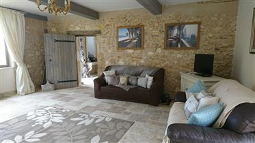 Beautifully renovated 11 bedroomed property