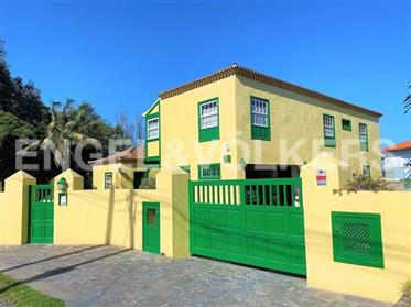 Casa: 325 m²