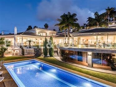 Propiedad de lujo: 1000 m²