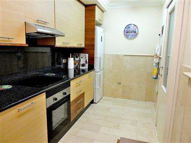 Casa: 93 m²