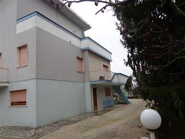Vivenda: 600 m²