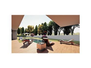 Vivenda: 265 m²