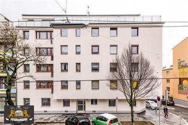Wohnung: 89 m²