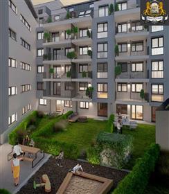 Wohnung: 53 m²