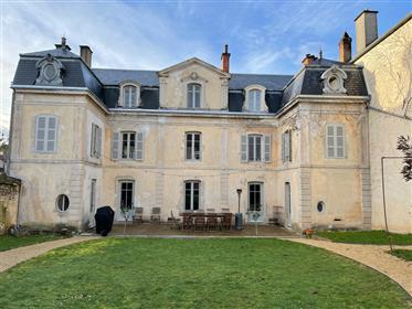 Stunning property with character – 5 minutes Beaune