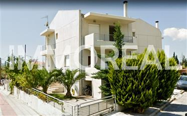 3 Storey Maisonette For Sale At Volos