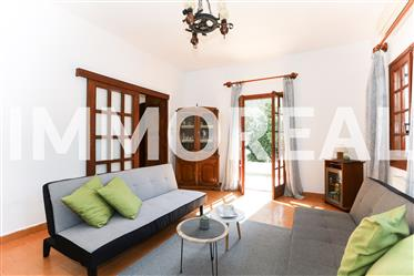 Country House 100 Meters From The Sea