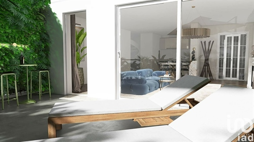 Vente Appartement 115 m2 - 2 chambres - Milan