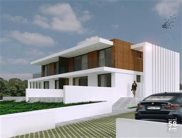 Newly Built apartments Silves Golf Resort