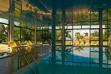 5* Hotel set in the hills of Funchal, Madeira