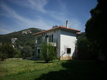 Detached house 1050 m² in Marmari, Euboea