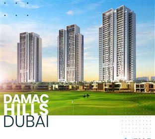 Apartments in Dubai golf