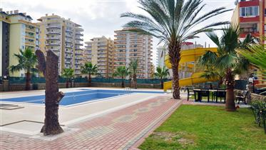 Fantastic Apartments for sale in Mahmutlar Alanya with Payment Plan Option
