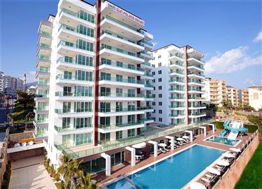 Brand New Sea View Apartments in Trabzon Turkey