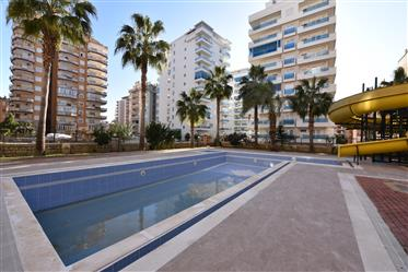 Fantastic Apartment in Mahmutlar Alanya for Sale Ready Now